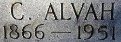 C Alvah Miller