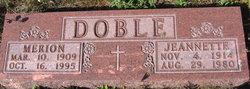 Merion Doble