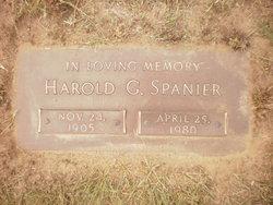 Harold G. Spanier