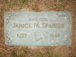 Janice M. Spanier