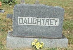 Joel Daughtrey