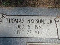 Thomas Nelson Clontz, Jr