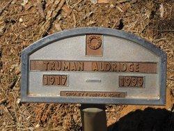 Thomas Trueman Aldridge