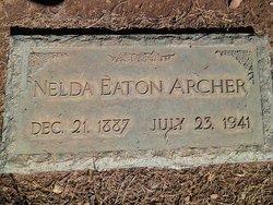 Nelda <i>Archer</i> Eaton
