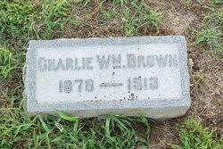 Charlie William Brown