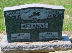 Anna Aftanas