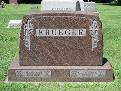 Clemens Christian Krueger