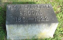 Flora Ella <i>Carpenter</i> Brooks