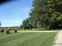 First Lutheran Cemetery #2