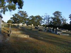 Bunyip Cemetery