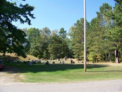 Kempster Lakeside Cemetery