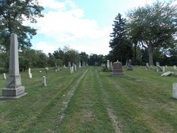 West Lakeville Cemetery