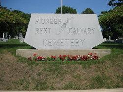 Pioneers' Rest Cemetery