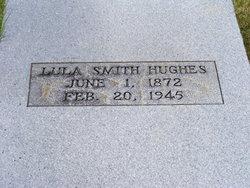 Lula <i>Smith</i> Hughes