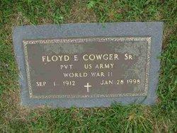 Floyd Ellis Cowger, Sr