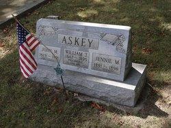 William Askey