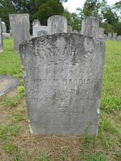 Hannah S. Harris