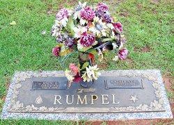 John Henry Rumpel