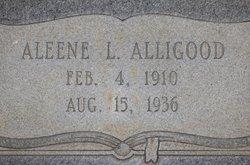 Alleene L. Alligood