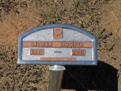 Lillian <i>Isaac</i> Hooper