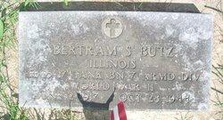Corp Bertram S. Butz