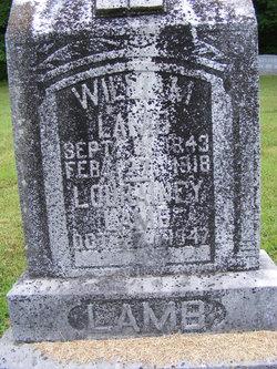 William Houston Lamb