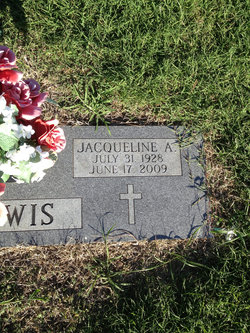Jacqueline Ann Lewis
