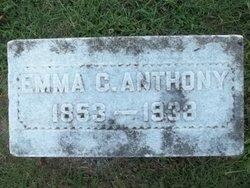 Emma C. Anthony