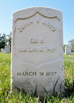 John Ernest Bing