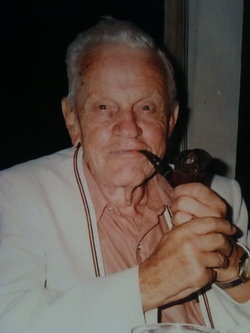 LTC Fred Augustus Gus Clough, Jr