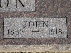 John Otis Lyon