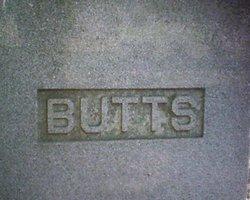Charlotte <i>Fuller</i> Butts