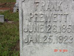 Frank Prewett