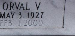 Orval V Arganbright