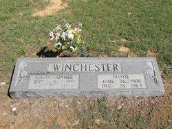 Ullyses Floyd Winchester