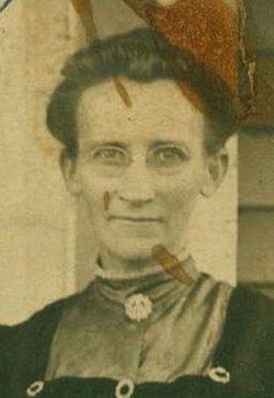 Ida Emilie Wilhelmine <i>Bohn</i> Ambach
