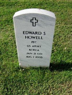 Edward S Howell