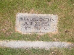 Alice Bell Castles