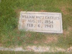 William Watt Castles