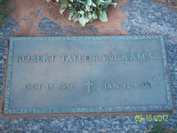 Robert Taylor Bobby Ingram