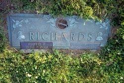 Floyd F Hap Richards