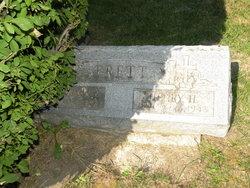 Henry H Frett