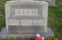 Emily Gardner <i>Vessels</i> Reed