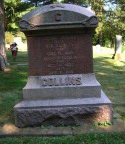 Mary <i>O'Loughlin</i> Collins