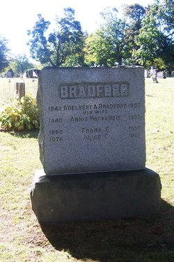 Alice C Bradford