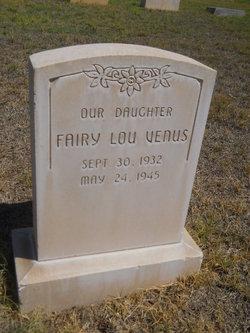 Fairy Lou Venus Eakin