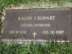 Ralph Elwart, Sr