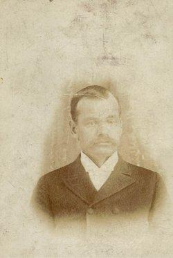 Ezra George Jarvis