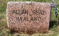 Allan Gray Haaland