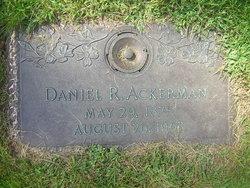 Daniel R. Ackerman